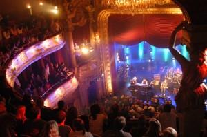 New Pop Festival im Theater Baden-Baden