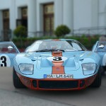Ford GT 40 (1964)