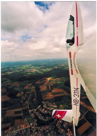 Flugplatzfest Baden Oos