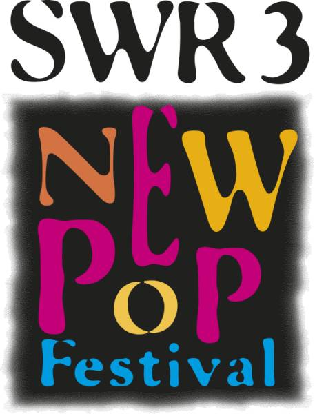 SWR3 New Pop Festival 2012