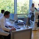 Kostenloser Check bei der Gesundheitsmesse Gesundheit Aktiv