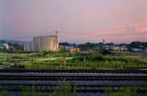 Gregory Crewdson: Untitled (Railway Children)