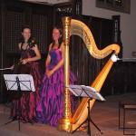 Duo Amoroso aus Wien