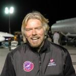 Sir Richard Branson erhält Deutschen Medienpreis 2010