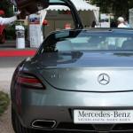 Mercedes-Benz SLS (2011)