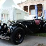 Mercedes 28/95 (1921)