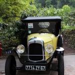 Citroën 5 HP Torpedo (1924)