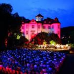 Philharmonische Schlosskonzerte im Schloss Neuweier