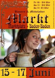 Bauern & Mittelalter Markt
