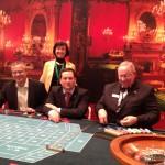 Casino auf der ITB 2012