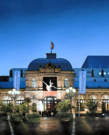Festspielhaus Baden-Baden