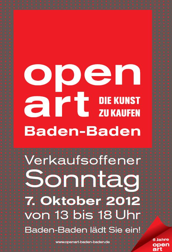 Baden Baden Verkaufsoffener Sonntag
