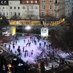 Eisarena Augustaplatz Baden-Baden