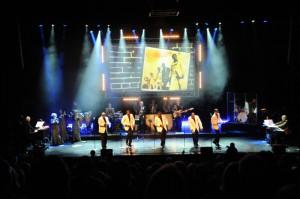 08-31 GPB Sweet Soul Music Revue - Foto Angelika Beck