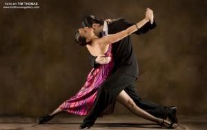 Argentinische Tangonacht