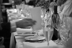 Diner en Blanc Baden-Baden
