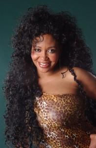 Deborah Woodson